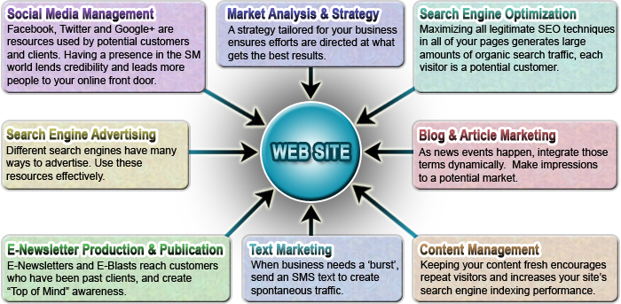 CIS Internet Marketing Program